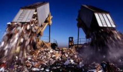 Край елховското село Добрич се изгражда сметище за отпадъци