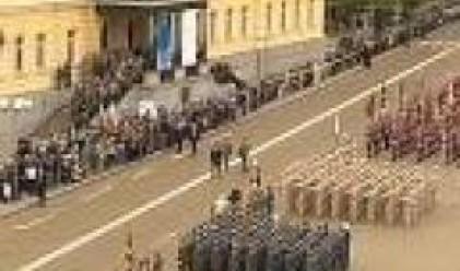 Приключиха честванията за деня на храбростта и българската армия