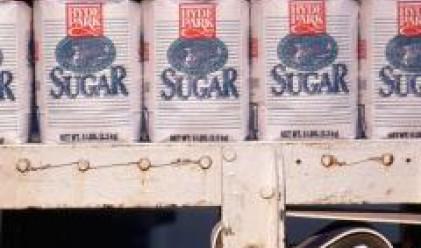 Захарни заводи излезе на печалба за първото тримесечие на годината