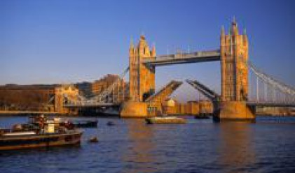 Цените на луксозните жилища в Лондон с ръст от 0.1% за април