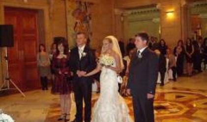 Profit.bg отпразнува първата си сватба!