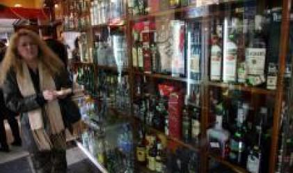 Новият кмет на Лондон забрани алкохола в обществения транспорт