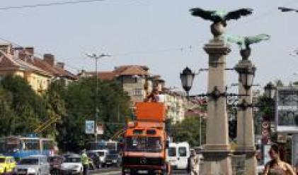 До 40 млн. лв. може да бъдат вложени в компютъризирането на трафика в София