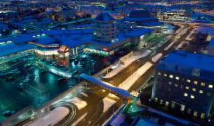 Холдинг Пътища и Мостстрой с 25% от Консорциум Ем и Ем Канстръкшън 2008