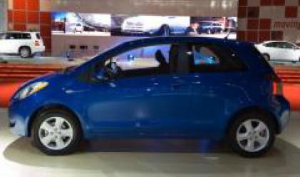 Печалбата на Toyota изненадващо се понижава с 28% за изминалото тримесечие