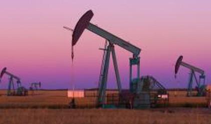 Петролът с нов рекорд над 126 долара за барел