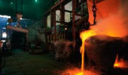 Наливат 120 млн. лв. в завод за олово