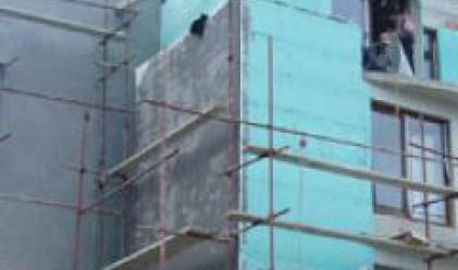 Общо 10 млн. лв. са отпуснати по програма за саниране на жилищни сгради през 2008 г.