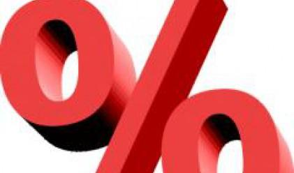 Инфлацията в Албания през април е била 4.4 на сто
