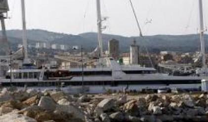 Спорът за порт Лом влезе във ВАС