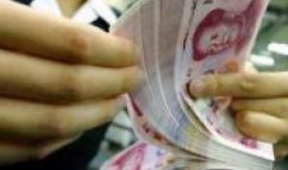 Инфлацията в Китай близка до рекорд, търговският дефицит се понижава