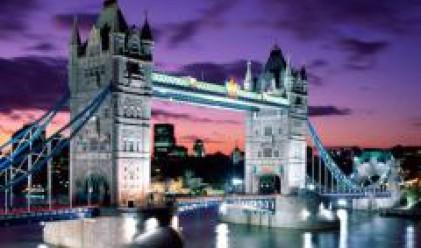Продажбите на луксозни имоти във Великобритания с повишение от 36% за 2007 г.