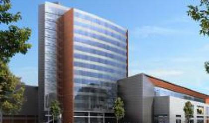 Направиха първа копка на търговския център Grand Plaza в Русе