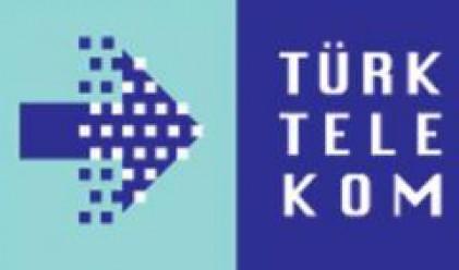 Турското правителство набра 1.9 млрд. долара от IPO-то на Turk Telekom