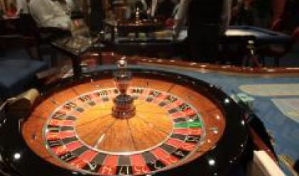 1.824 млн. лв. приходи на Комисията по хазарта за първите четири месеца на 2008 г.