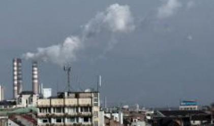 МОСВ: Топлофикациите няма да купуват нови емисии парникови газове