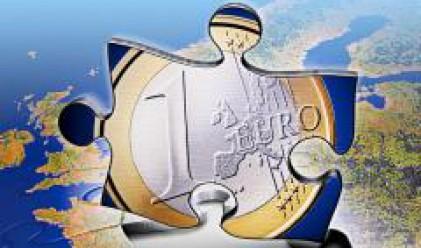 България и Румъния очакват да въведат еврото през 2013-2014 г.