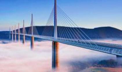 Мостстрой и Холдинг Пътища вървят ръка за ръка