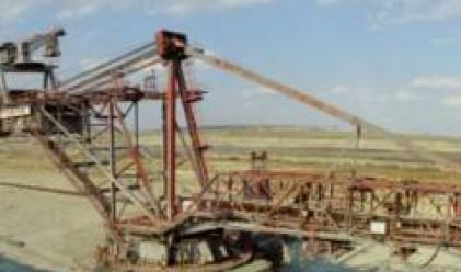 """""""Мини Марица - Изток"""" ЕАД доби 1 млн. тона въглища от целика"""