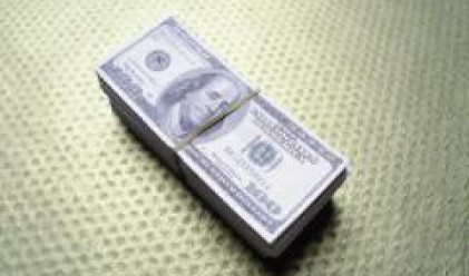 Четворно увеличение на капитала на Спарки–Русе