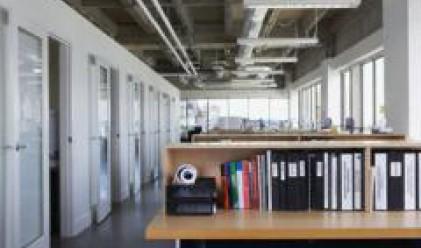 Наемите на офиси в Лондон и Москва най-високи в Европа