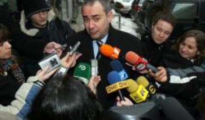 Велчев готов да защити имунитета на Румен Петков
