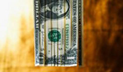 Инфлацията в САЩ по-ниска от очакванията през април
