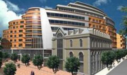 Сан Стефано Плаза отваря след година