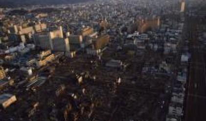 Щетите от земетресението в Китай надхвърлят 20 млрд. долара