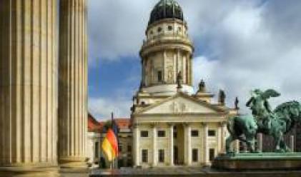 Немската икономика с най-голям ръст през първото тримесечие от 12 години