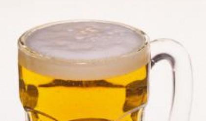Турнир по наливане и сервиране на бира в Пловдив