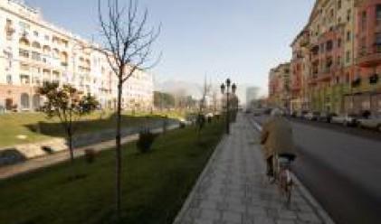 Албания прави първи стъпки на пазара на недвижими имоти