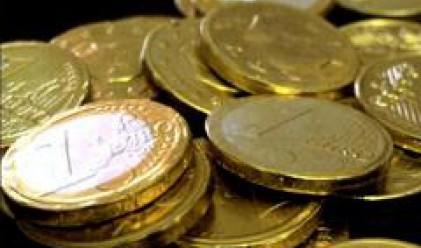 Текущата сметка с дефицит от 1.67 млрд. евро за тримесечието