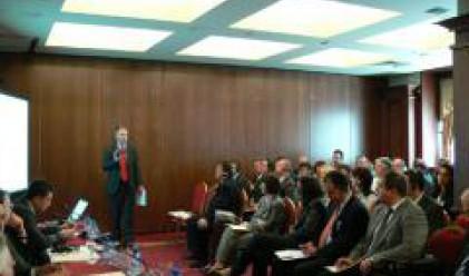 Евроексперти запознаха кметове с въпросите по финансовото управление на общините