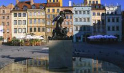 Предлагането на модерни офиси във Варшава нараства