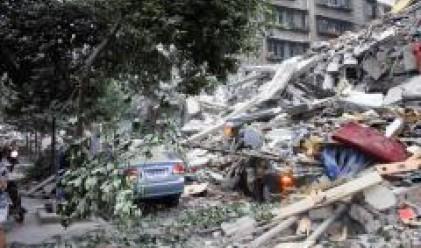 Щетите от земетресението в Съчуан разкриват застрахователните проблеми на Китай
