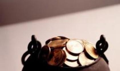 Общо 1.753 млрд. лв. данъци и осигурителни вноски събрани в София до края на април