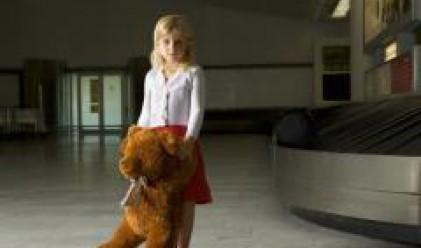 Най-много постъпили деца в яслите за 2007 г. - на възраст между 2 и 3 г.