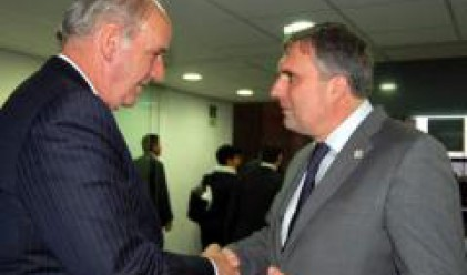 Задълбочаваме сътрудничеството с Перу в областта на търговията и инвестициите