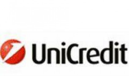 UniCredit инвестира 387 млн. долара в експанзията си в ЦИЕ през тази година