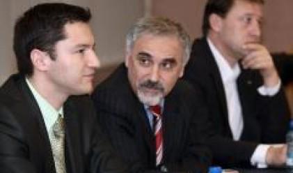 Кючуков: Формира се нова архитектура за многостранно регионално сътрудничество