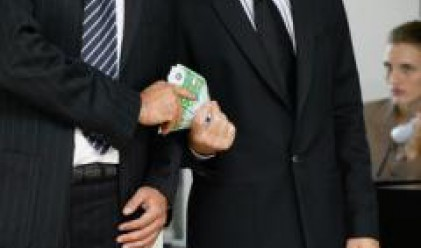 Международна конференция за борба с корупцията в София