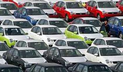 Европейският пазар на автомобили с ръст от 9.4% през април, Golf най-продаваната марка