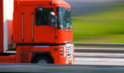 Над 1000 камиона в 15 града в страната протестираха заради скъпото гориво