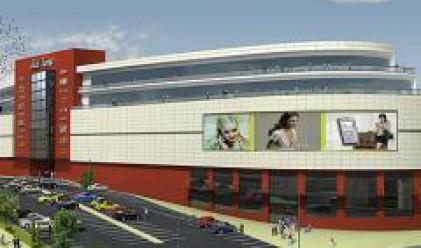 Мол Варна отваря врати на 12 юни