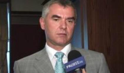 Бобоков: Планираме да коригираме прогнозата си