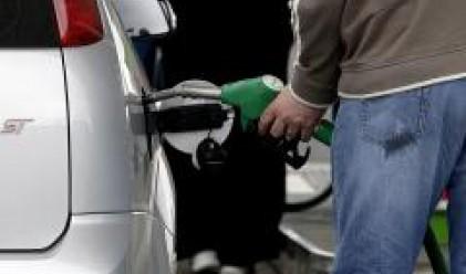 Цените на дизеловото и бензиново гориво у нас около средните в ЕС