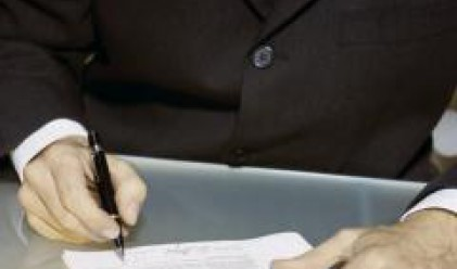 Синергон Холдинг подписа анекс към договор със Светлина