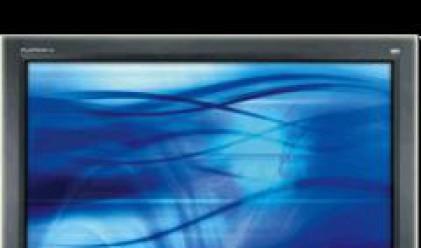 LG скочи до 3-то място в света сред производителите на LCD телевизорите