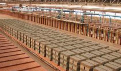Винербергер открива завод в България